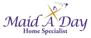 Maid A Day Logo
